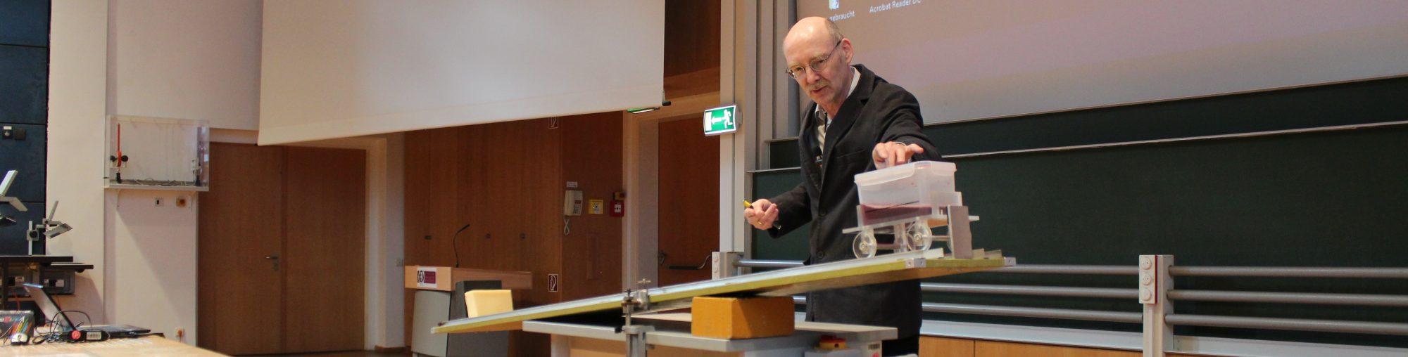 Physikolympiade in Sachsen-Anhalt